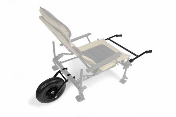 Korum Accessory Chair X25 - Barrow Kit