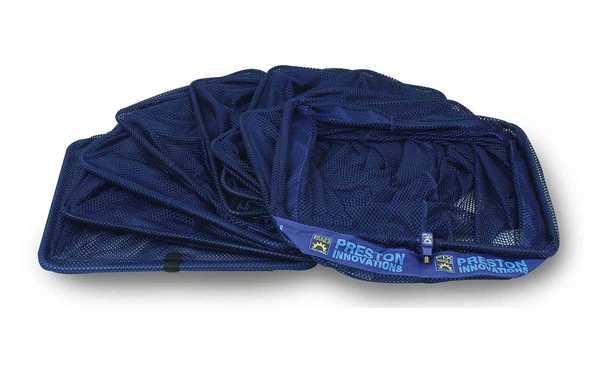 Preston Fix Angle - 4 Meter Quick Dry Keepnet