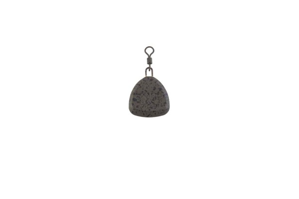 Avid Carp Flat Pear Swivel 3.5oz/100g