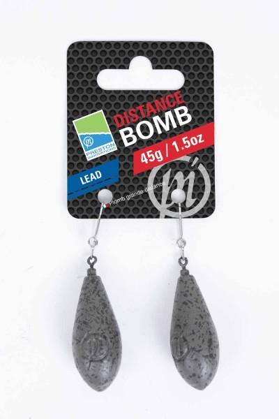 Preston Distance Bomb Blei