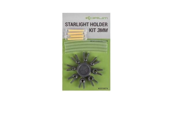 Korum Starlight Holder Kit 3mm