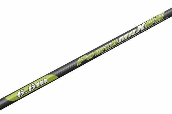 Preston Powermax 7.7m Pole Package