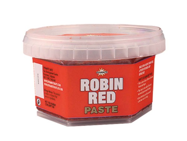Dynamite Baits Robin Red Paste 350g