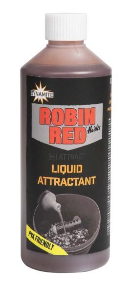 Dynamite Baits Robin Red Liquid Attractant 500ml