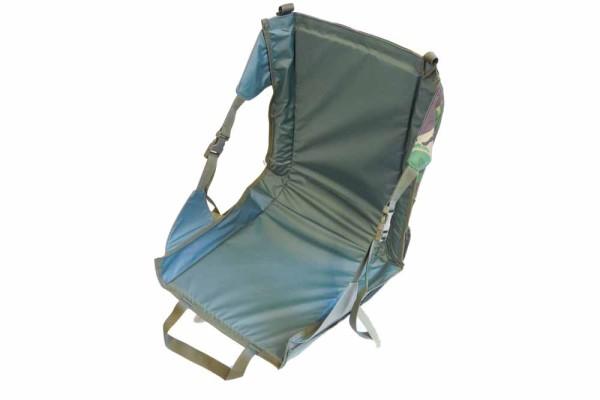 Cotswold Aquarius Camo Deluxe Stalking/Roamer Chair