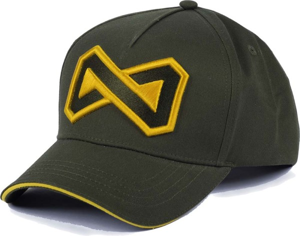 Navitas NTCA002 3D Nfinity Cap green