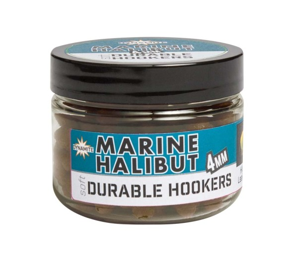 Dynamite Baits Marine Halibut Durable Hookpellet 4mm