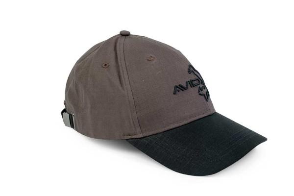 Avid Carp Ripstop Brown Cap