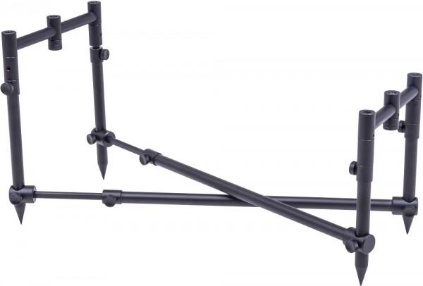 Wychwood 3 Rod Pod Kit - Wide