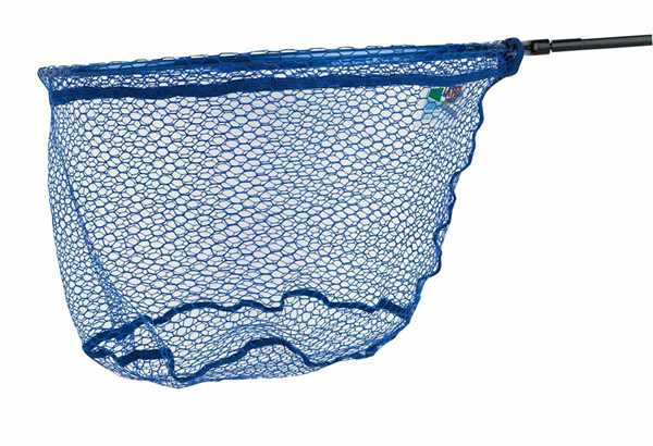 Preston Shallow Latex Net Size 50cm