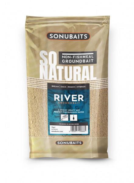 Sonubaits Supercrumb River (1kg)