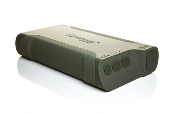 RidgeMonkey Vault C-Smart 42150mAH Gunmetal Green Power Pack
