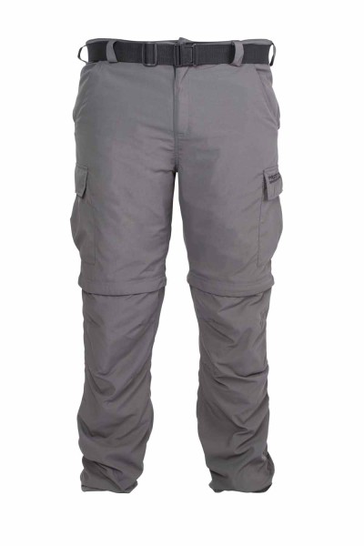 Preston Zip Off Cargo Pants - Large