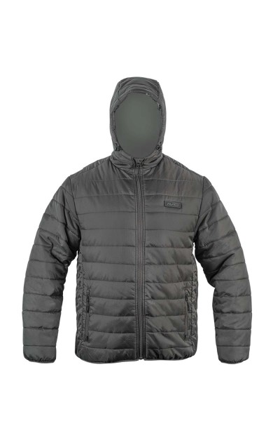 Avid Carp Dura-Stop Quilted Jacket L