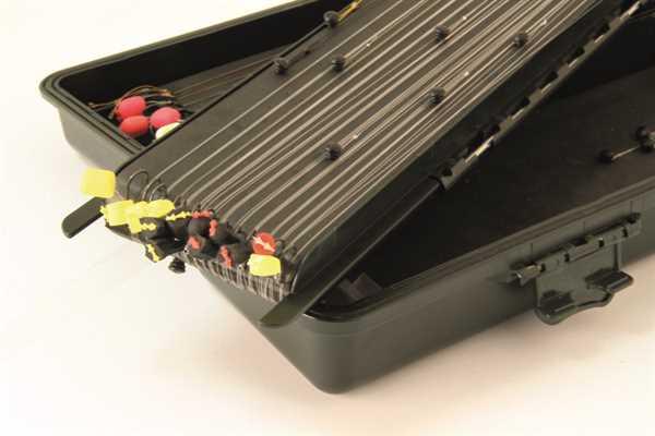 Fox F Box Rig Case System