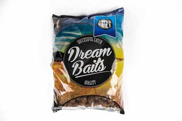 Dreambaits SuperKrill 25mm 6 kg