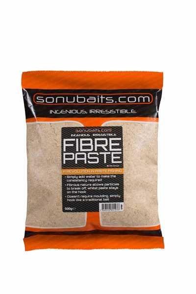 Sonubaits Fibre Paste Original (500gr Bags)