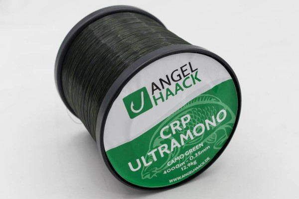 AngelHAACK CRP Ultramono 0,40mm 16,4kg 3000m