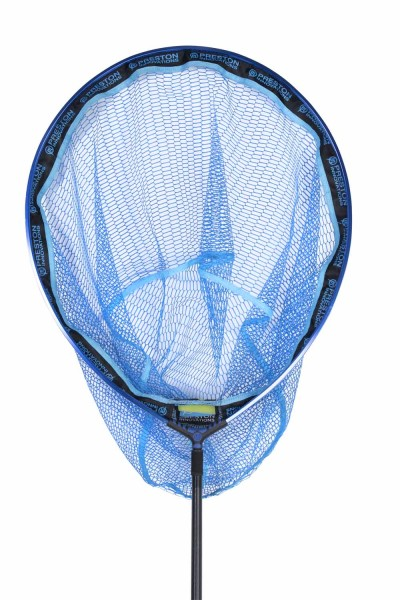 "Preston 22"" Latex Carp Landing Net"