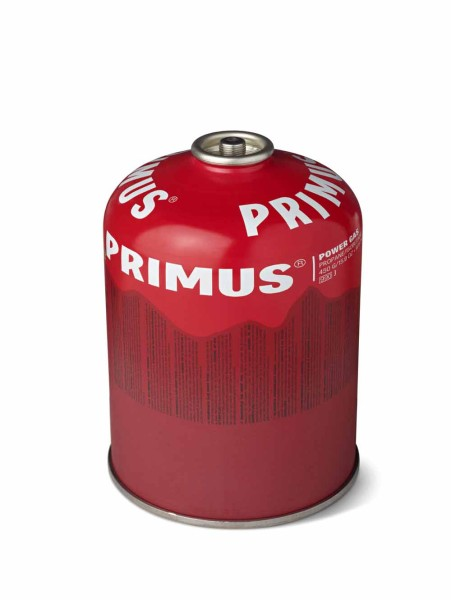 Primus Power Gas Schraubkartusche 450g
