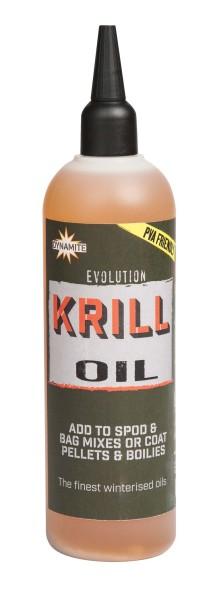 Dynamite Baits Evolution Oil 300ml Krill