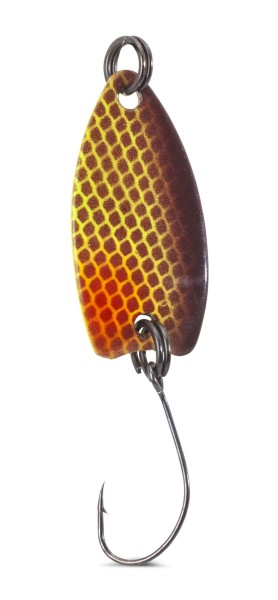 Iron Trout Zest Spoon 2,3g SBY