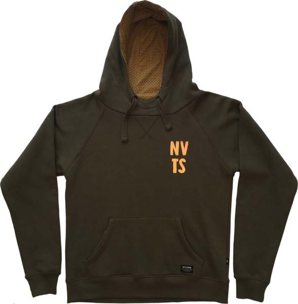 Navitas NTTH4625 NVTS Hemlock Hoody Gr.S