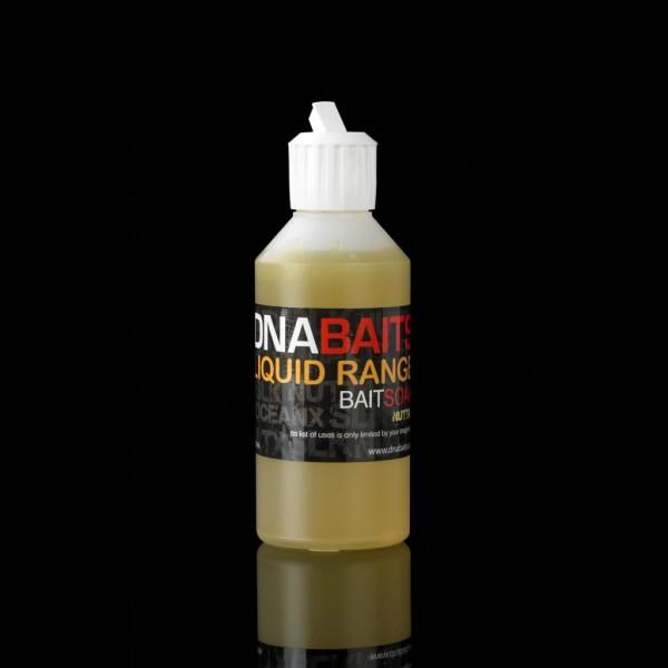 DNA Baits Bait Soak Nutta-S 250ml