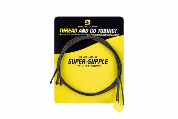 Avid Carp Thread and Go Tungsten Tube
