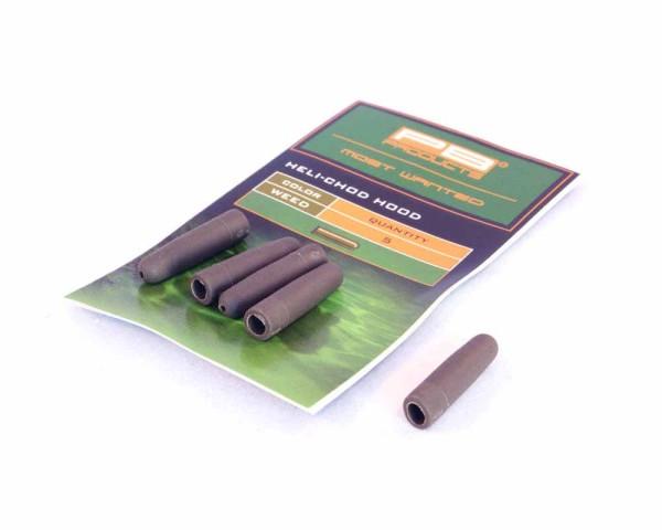 PB Products Heli-Chod Hoods Weed