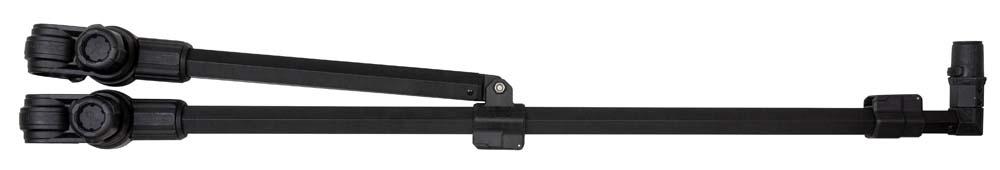 Matrix 3D-R Mega Feeder Arm  Rutenauflage Feederarm