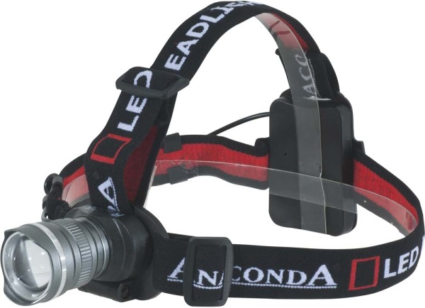 Anaconda R5