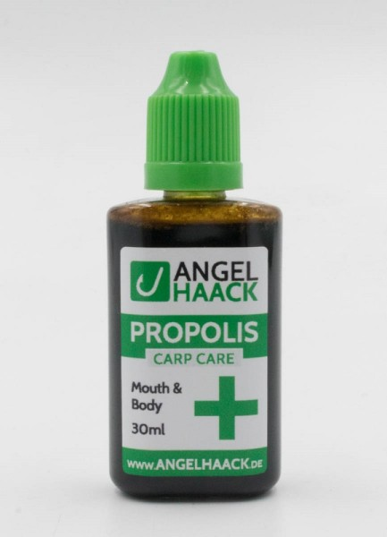 AngelHAACK Propolis Carp Care All In One