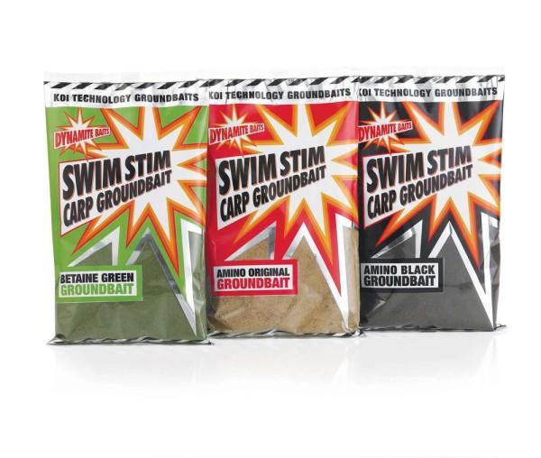 Dynamite Baits Swim Stim Groundbait Amino 900g
