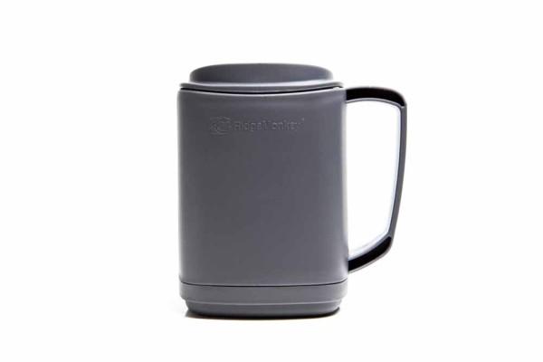 RidgeMonkey Thermo Mug Grey