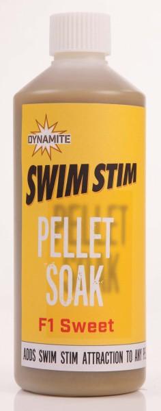 Dynamite Baits Pellet Soak F1 Sweet 500ml