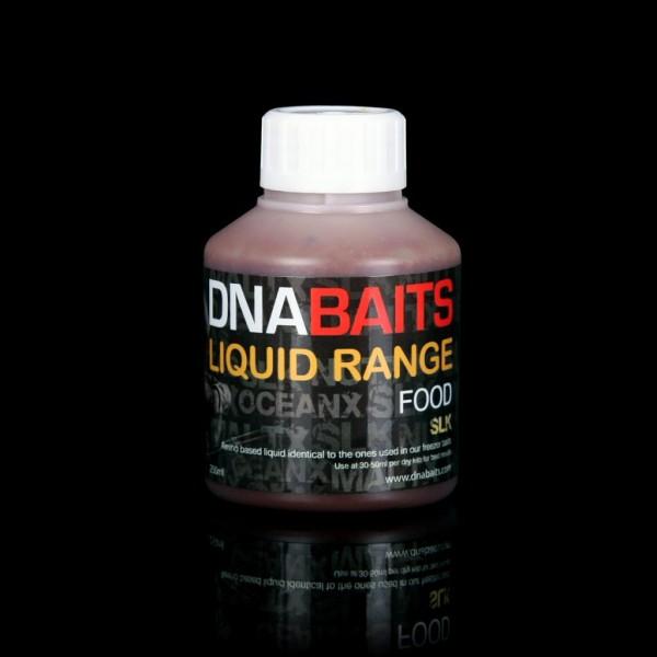DNA Baits Liquid Food SLK 250ml