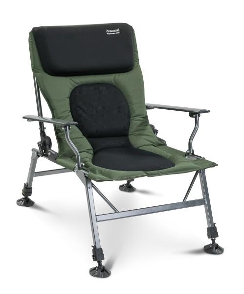 Anaconda Nighthawk Vi-CR-L Chair