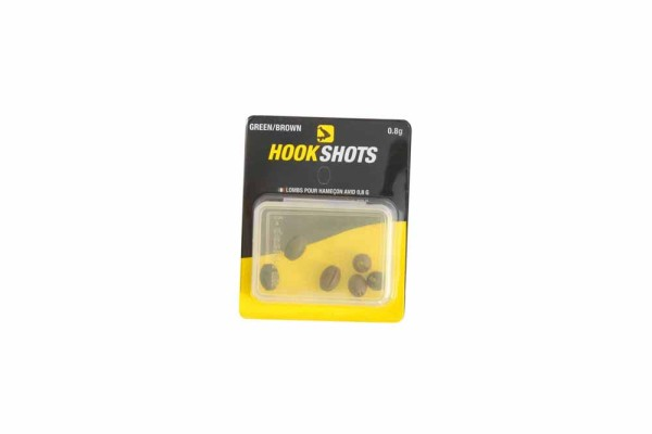 Avid Carp Hook Shots