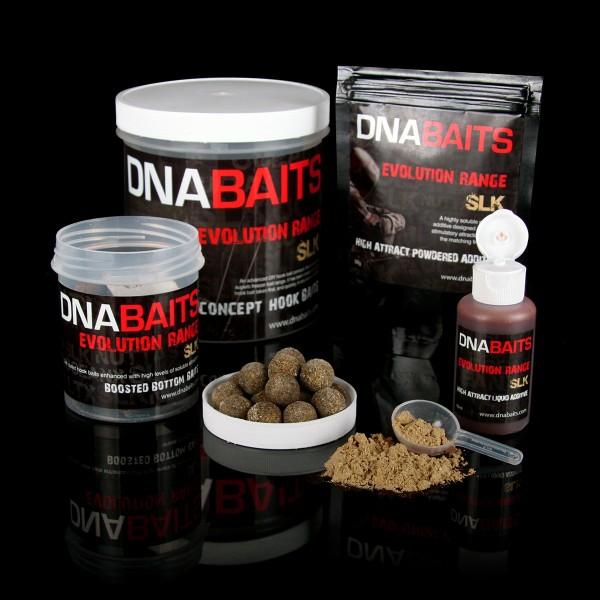 DNA Baits Evo Hookbait Kit SLK 15mm