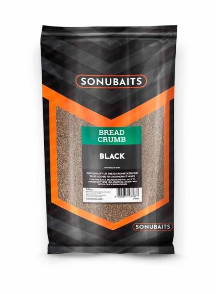 Sonubaits Fine Breadcrumb Black