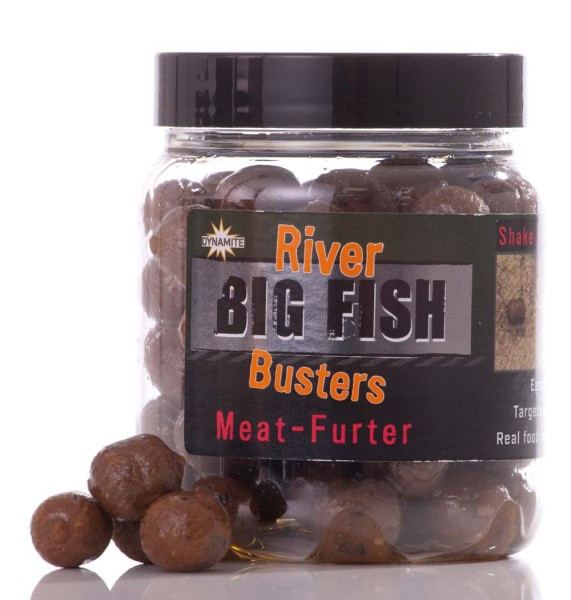 Dynamite Baits B.F.R. Busters Meat Furter