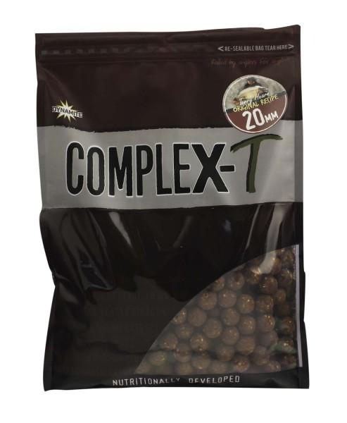 Dynamite Baits Complex-T 1kg 20mm