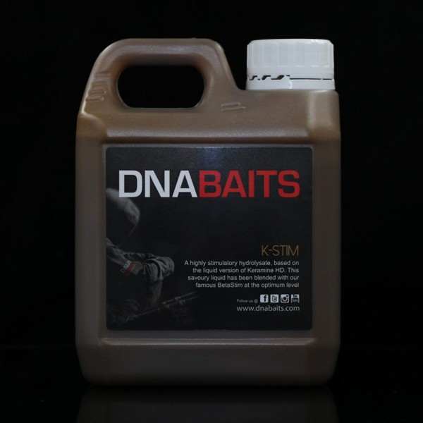 DNA Baits K-Stim Liquid 1L