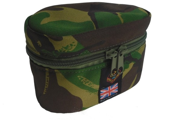 Cotswold Aquarius Camo Micro Stubby Bag