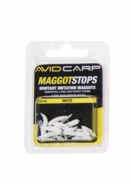 Avid Carp Maggot Stops
