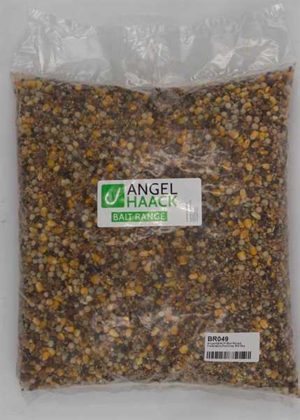 AngelHAACK Bait Range Fresh&Dry Particles Mix 5kg