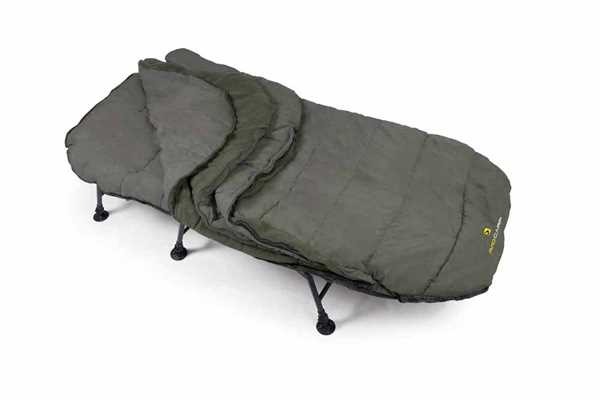 Avid Carp Benchmark Sleeping Bag