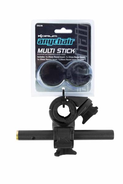 Korum Any Chair Adaptor - Multi Stick