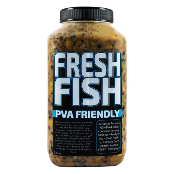 Munch Baits Fresh Fish 2,35l